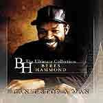 Beres Hammond - Can't Stop A Man: The Ultimate Collection - 2xCD (VP)