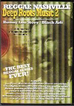 Deep Roots Music 2: Bunny Lee Story / Black Ark - DVD