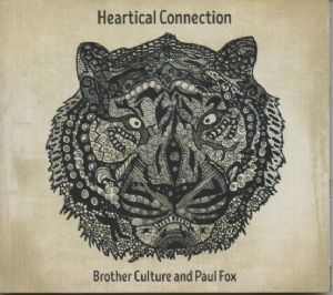 Brother Culture & Paul Fox - Heartical Connection (Shades Of Black Music) CD