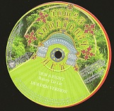 Bunny Lie Lie - Dem A Fight / dub / Kenny Knots - Frenemy / version (Inner Sanctuary) UK 10""