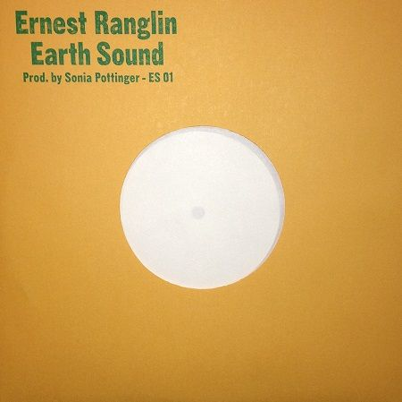 Ernest Ranglin Amp The Mountaineers Earth Sound Earth