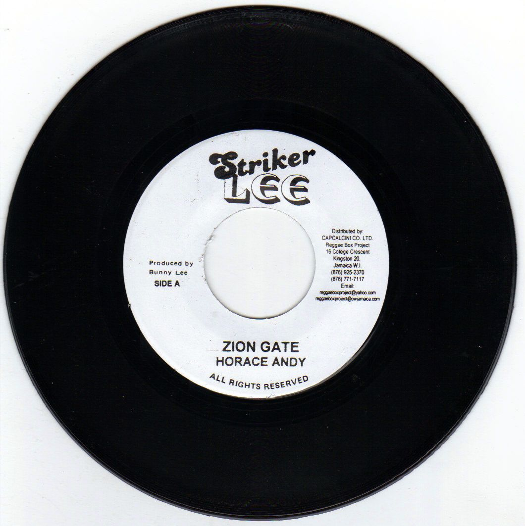 Horace Andy - Tell Me Why