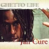 Jah Cure - Ghetto Life ( VP Records) CD