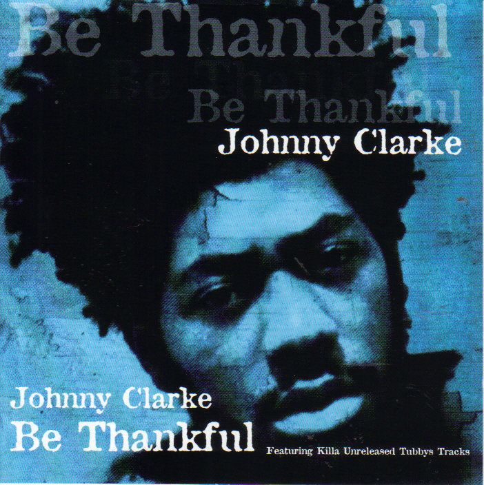 Johnny Clarke Johnny Clark Sinners Repent