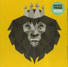 Roots Tribe Showcase - Volume II (Roots Tribe) CD