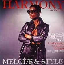 Various - Harmony, Melody & Style: Volume One (Soul Jazz) 2xLP