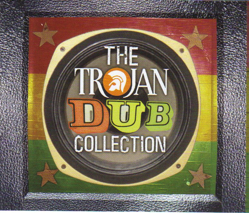 Various - The Trojan Story Volume Two