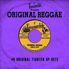 Various - Treasure Isle Presents Original Reggae 1966-1973 (Treasure Isle/Trojan) CD