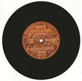 Will Tee - Roots Celebration / Dub (Roots Revelations) UK 7""