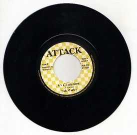 Bob Marley Mr Chatterbox Version Attack Uk 7