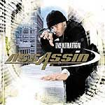 SALE ITEM - Assassin - Infiltration (VP) CD