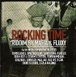 Various - Rocking Time Riddim By Mafia & Fluxy (Irie Ites) LP