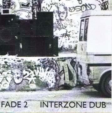 Black Redemption - Fade 2: Interzone Dub (Black Redemption) CD