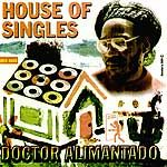 Dr Alimantado - House Of Singles (Keyman / Greensleeves) CD