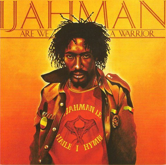 Ijahman Levi Are We A Warrior Tree Roots Cd