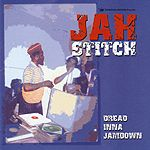 Jah Stitch - Dread Inna Jamdown (Kingston Sounds) CD