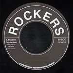 Lacksley Castell - Love In Your Heart / Version (Rockers) UK 7""