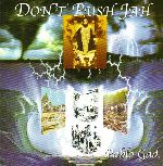 Pablo Gad - Don't Push Jah (Reggae On Top) LP
