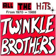 Twinkle Brothers - All The Hits 1970 - 1988 (Twinkle) LP
