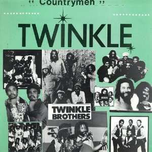 Twinkle Brothers - Countrymen (Twinkle) LP