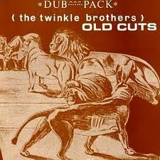 Twinkle Brothers - Dub Pack:Old cuts (Twinkle) LP