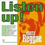 Various - Listen Up! Roots Reggae (Kingston Sounds) CD